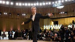 Roberto Benigni honoré à Toronto pour l'ensemble de sa