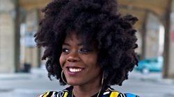 Voyez les plus belles coiffures afro dénichées sur Instagram