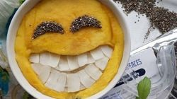 Ces déjeuners emojis vont vous donner le sourire