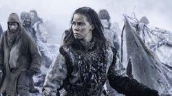 «Game of Thrones»: le personnage de Birgitte Hjort Sorensen séduit les fans en un seul