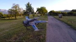 En attendant l'épisode VII, découvrez le drone