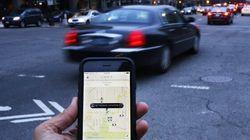 Uber ira en cour contre la Ville de