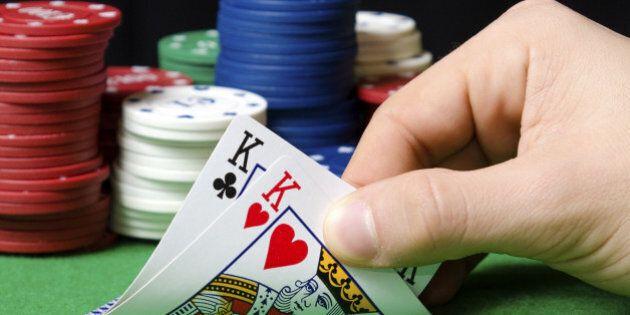 Acquisition de PokerStars: le dirigeant d'Amaya est aussi dans la mire de