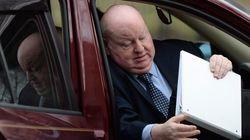 Procès Duffy: un rapport crucial du Sénat admis en preuve