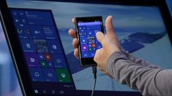 Windows 10 lancé fin
