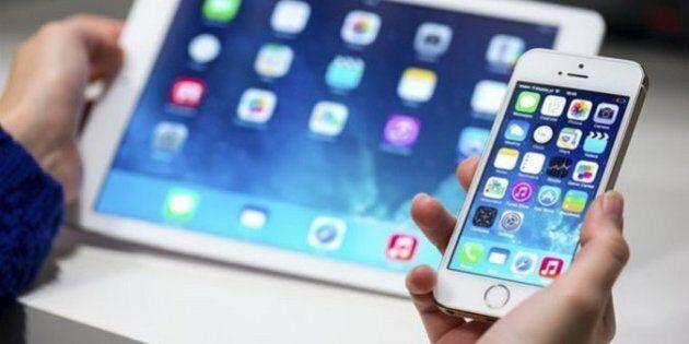 La lumière bleue de votre téléphone intelligent est néfaste pour la