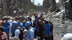Réfugiés syriens : le Canada est