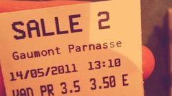 Expositions parisiennes pour cinéphiles