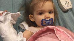 Απέσυρε τη δωρεά της για να σωθεί ένα κοριτσάκι με καρκίνο όταν έμαθε πως οι γονείς ήταν