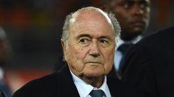 Scandale à la FIFA: Sepp Blatter critique les