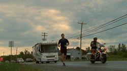 Ils parcourent 603 km à la course pour Opération Enfant Soleil
