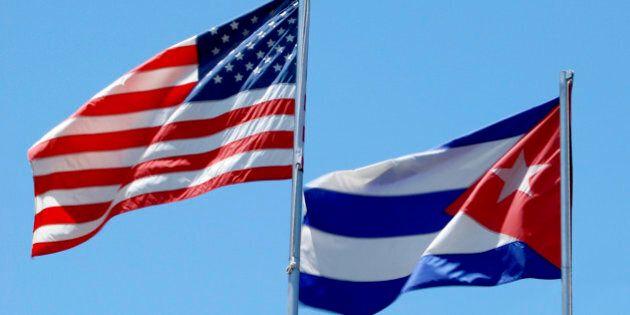 Les États-Unis retirent Cuba d'une liste d'États soutenant le