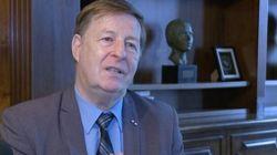 Marc Demers pourra rester maire de