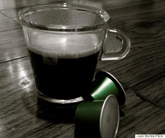 Le café au cannabis offert maintenant en capsule aux