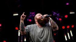 Pétition contre le concert d'un rappeur controversé à