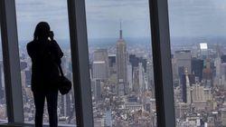 One World Trade Center : L'observatoire le plus élevé de NY ouvre