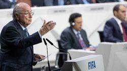 FIFA: Blatter appelle à l'union sacrée au milieu du
