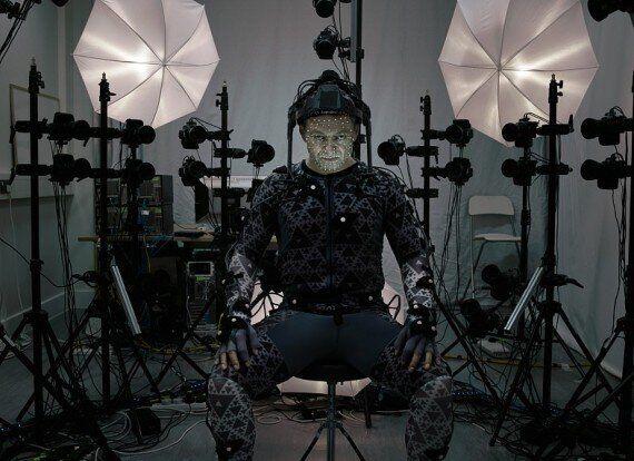 On connaît enfin le personnage d'Andy Serkis dans «Star Wars