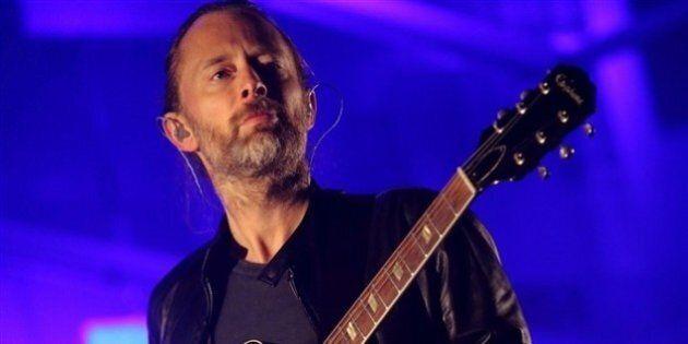 Thom Yorke, de Radiohead, crée une pièce musicale de 432