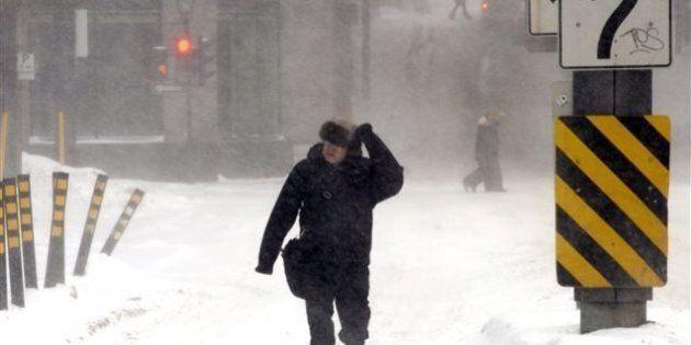 Les anomalies météo pourraient se répéter plus souvent à