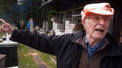 Un Québécois soupçonné de crimes de guerre nazis serait