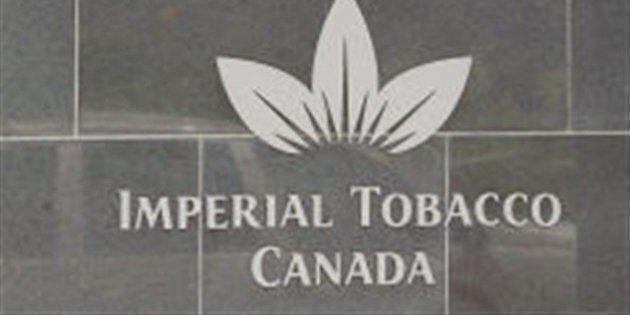 Nouvelle-Écosse : Imperial Tobacco conteste l'interdiction de vendre des cigarettes au