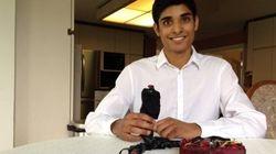 iAid: une invention canadienne pour aider les