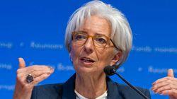 La sortie de la Grèce de la zone euro : «une possibilité», selon la directrice du