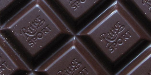 My favorite chocolate,