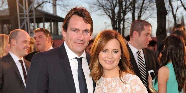 Julie Snyder et PKP: la date du mariage