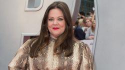Melissa McCarthy s'insurge contre le manque de variété dans les vêtements taille