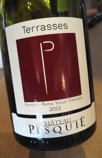 Le parfait équilibre des vins du Château