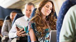 10 trucs pour rendre votre prochain vol moins