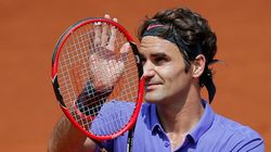 Roland-Garros: cri de rage pour Federer et surprise chez les