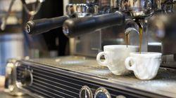 Ne buvez pas plus de 4 espressos par