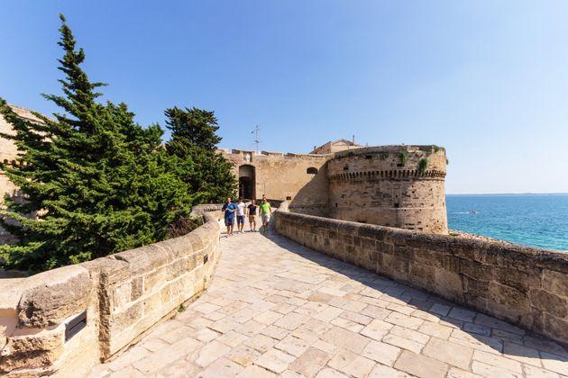 Non solo Ilva: a Taranto alla scoperta dei libri di