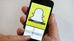 Snapchat veut entrer en