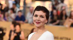 Maggie Gyllenhaal, 37 ans, trop vieille pour jouer l'amoureuse d'un acteur de 55