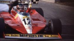 Le premier Grand Prix de Montréal, une victoire de Gilles Villeneuve