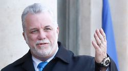 L'austérité libérale spolie chaque jour le Québec un peu