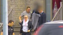 Quatre des jeunes arrêtés par la GRC étudiaient à Maisonneuve