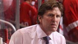 Babcock rejoint les Maple Leafs