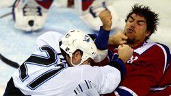 Canadiens-Lightning : C'est la troisième série entre les deux formations de