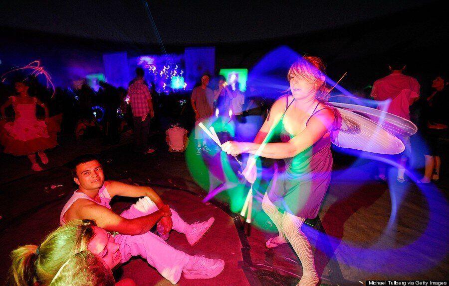Retour en images sur les festivals musicaux à travers les années