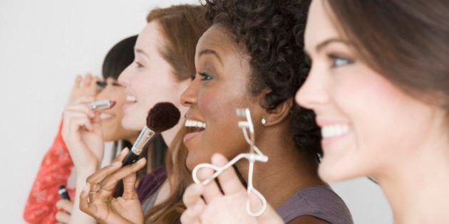 Beauté: quel maquillage pour aller