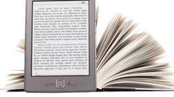 Un demi million de livres électroniques vendus au