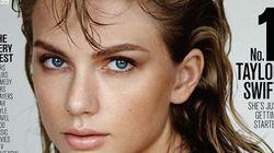 Taylor Swift discute féminisme dans les pages du magazine masculin