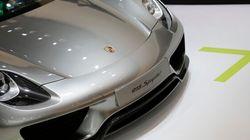 Le Salon de l'auto de Québec s'ouvre avec 375