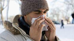 MétéoMédia prévoit un froid début de
