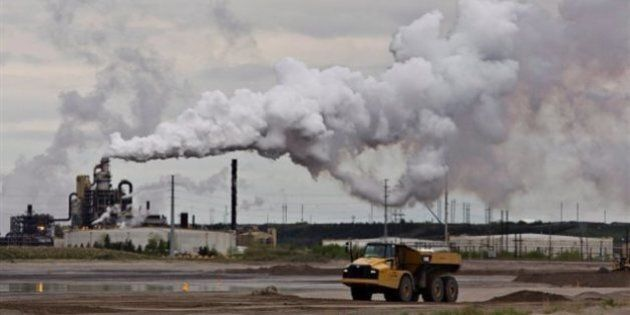 Réduction de GES: Ottawa ne pense pas atteindre ses